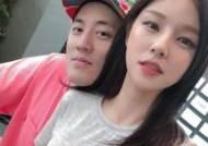"""조수애, 혼전임신설에 """"5개월 아니지만…축하 감사"""""""