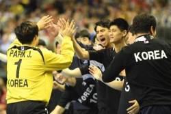 커피도, 라면도 함께... 일상을 같이 보내는 핸드볼 남북 단일팀