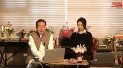 """홍준표 """"손혜원이 바꾼 '더불어'는 김일성 회고록에 나온 말"""""""