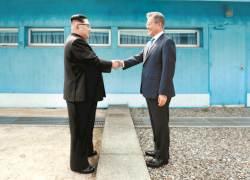 """日언론 """"韓, 3~4월 김정은 답방""""…靑 """"논의된 적 없다"""""""