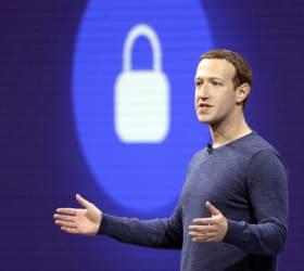 美연방정부 '<!HS>개인정보<!HE> <!HS>유출<!HE>' <!HS>페이스북<!HE>에 역대 최대 벌금 부과할 듯