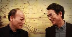 """'썰전' 300회…유시민·<!HS>전원책<!HE> 깜짝 출연? """"시원하게 말했다"""""""