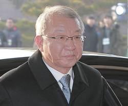<!HS>양승태<!HE> 23일 오전 구속심사…'25년 후배' 명재권 부장판사 심리