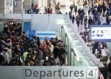 한한령 풀렸나…한국 방문 중국인 1년새 60만명 늘었다