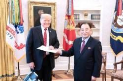"""트럼프, """"2차 회담 고대""""…베트남 내 개최 도시 최종 조율"""
