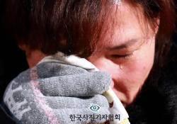 """고(故)김용균 씨 대책위 """"발전 5사 비정규직 8000명, 정규직 전환 0.3% 불과"""""""