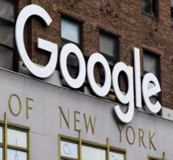 """프랑스, 구글에 과징금 640억원…""""개인정보 이용 설명 미흡"""""""