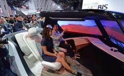 현대모비스, 차부품 해외납품 40% 증가 세계 7위 부품사 됐다