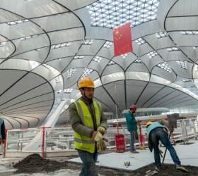 <!HS>중국<!HE> <!HS>경제<!HE> 작년 6.6% 성장…'톈안먼 사태' 28년 만에 최악