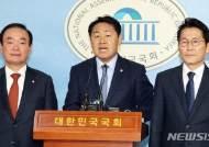 소수 정당의 선거제 개편 요구에 면피 바쁜 민주ㆍ한국