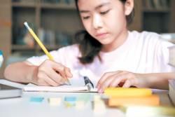 [<!HS>열려라<!HE> <!HS>공부<!HE>+] 초등 사회·과학 수행평가 대비엔 '비주얼씽킹' 학습 효과적