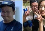 '골목식당' 백종원이 전한 홍탁집 아들 근황