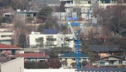 이명희 회장 한남동 자택 270억원 '최고가'