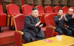 <!HS>북한<!HE> 선전선동 '대가' 김기남 복귀? 일회성 땜빵?