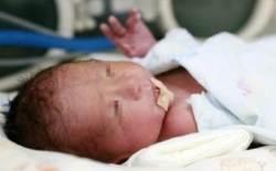어머니로부터 자궁 이식 받은 中여성, 출산 성공