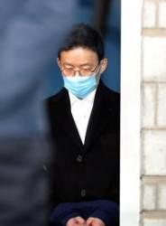 '서지현 인사보복' 안태근, 1심 징역 2년 판결 불복해 항소