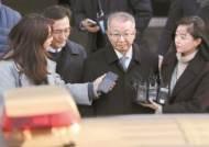 재판 준비 양승태…김기춘 변호 맡은 판사 출신 변호사 추가투입