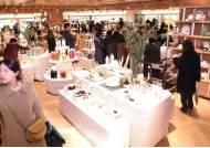 40살 된 롯데백화점 본점 4년 간 새단장, 체험과 휴게 공간 늘린다