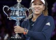 세계 여자 테니스, '오사카 시대' 열렸다···스타 탄생에 일본은 들썩