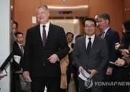 '남북 유해발굴사업' 안보리 제재면제 결정 이뤄져…4월 개시