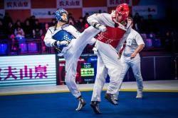 태권도, 2024 파리 패럴림픽 정식종목 확정