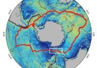 극지연구소, 남극 바다 밑 탐사서 기존 학설 뒤집는 새 맨틀 찾았다