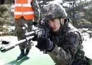 육군, 워리어 플랫폼 전투장비 시범적용…전투 활용성 검증