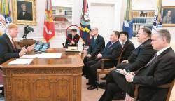 """""""김혁철이 비건 협상 파트너로 등장한 건 청와대 요청"""""""