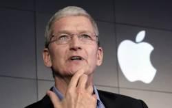 """월가 """"<!HS>애플<!HE>, 최악은 면했다""""…실적발표 이후 주가 급등"""
