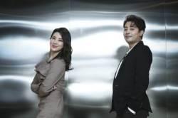 뮤지컬 스타 한지상·정선아, 영화 더빙 나선 이유는?