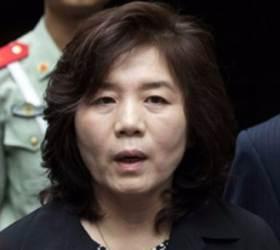 [단독]<!HS>북한<!HE> 외무성 얼굴 최선희…90년대 결혼, 남편 '한용권'은 당 핵심간부 추정
