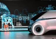 [Vision 2019] CES서 도심자율주행 등 미래차 기술 시연