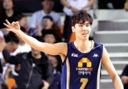 남자농구대표팀 세대교체...송교창, 양홍석, 안영준 합류