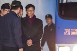 야4당 일제히 안희정 법정구속 환영…민주당은 논평 안내