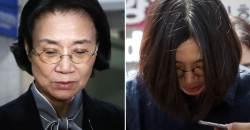'명품백 등 밀수' 이명희·<!HS>조현아<!HE> 모녀 기소…조현민은 무혐의