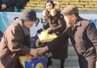 """""""김일성 생일에나 받던 식용유, 남한선 설 선물이네요"""""""