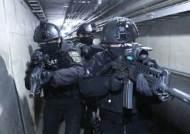 """[박용한 배틀그라운드]""""지하공동구 투입! 폭발물 발견, 테러범 사살"""" 수방사 독거미 부대"""