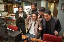 '극한직업' 개봉 12일 만에 700만 관객…<!HS>설<!HE> 극장가 평정