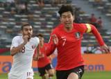 한국, 아시안컵 8강탈락에도 FIFA랭킹 38위…15계단 점프
