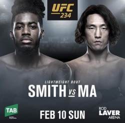 김동현에서 이름 바꾼 마동현, UFC 통산 4승 도전