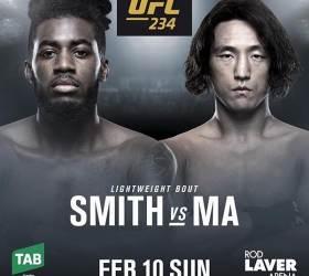 김동현에서 이름 바꾼 마동현, <!HS>UFC<!HE> 통산 4승 도전