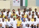 """[남기고 싶은 이야기] """"미국 안전인증 받겠다"""" UAE에 약속…사르코지 방해 뚫고 원전 수주"""