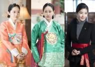 '황후의 품격' 장나라·신은경·윤소이, 세 여자의 황실 동상이몽