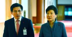 """홍준표 """"박근혜 전 대통령, 정치 생리상 배신자는 용서치 않아"""""""
