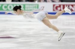 [서소문사진관] 김연아 이후 10년, 한국 남녀 '4대륙 피겨' 메달 도전