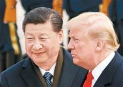 """트럼프 """"3월1일 전에 시진핑 안 만나""""···정상회담 부인"""