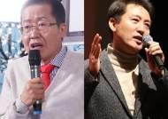 """오세훈·홍준표 등 한국 당권주자 6명 """"전당대회 보이콧"""" 선언"""