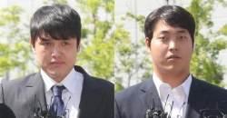 '성폭행 무혐의' 박동원-조상우, KBO리그로 돌아온다
