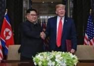 """靑 """"한·미, 北 비핵화 방식 공감…'스몰딜'은 정부 입장 아니다"""""""