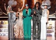 알리샤키스·레이디 가가·미셸 오바마, '61회 그래미 어워드'의 목소리